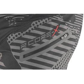 100% R-Core X DH Shorts Men black / camo